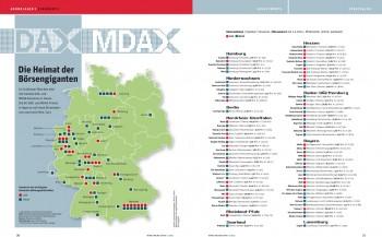 DAX und MDAX-Konzerne